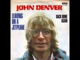 Leaving On A Jet Plane by John Denver Kalimba Tab