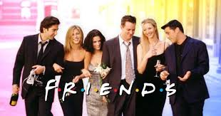 I'll Be There for You by The Rembrandts Friends Theme Song