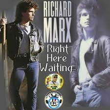 Right Here Waiting For You by Richard Marx Kalimba Tab