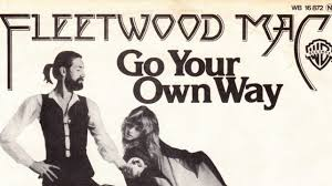 download-47 Go Your Own Way by Fleetwood Mac Complete Kalimba Tab