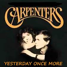download-51 Yesterday Once More by The Carpenters Easy Kalimba Tab