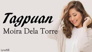 download-66 Tagpuan by Moira Dela Torre OPM Kalimba Tab