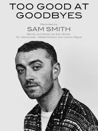 download-71 Too Good At Goodbyes by Sam Smith Kalimba Tab
