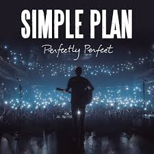 Perfectly Perfect by Simple Plan Kalimba Tab