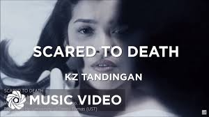 download-76 Scared To Death by KZ Tandinga OPM Kalimba Tabn