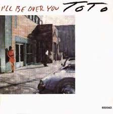 download-98 I'll Be Over You by Toto Kalimba Tab