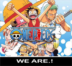 download-1 WE ARE - One Piece OST