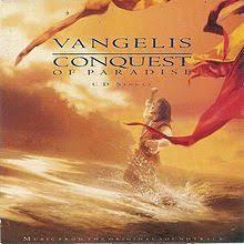 download-15-1 Conquest of Paradise - Vangelis