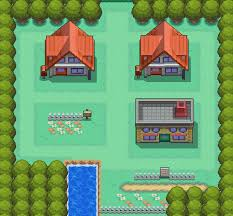 download-9 Pokemon Pallet Town Theme Ost