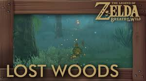 images-2 Lost Woods (Saria's Song) - Zelda OST