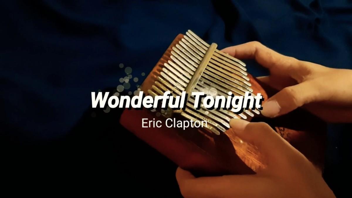 maxresdefault-25 Wonderful Tonight - Eric Clapton