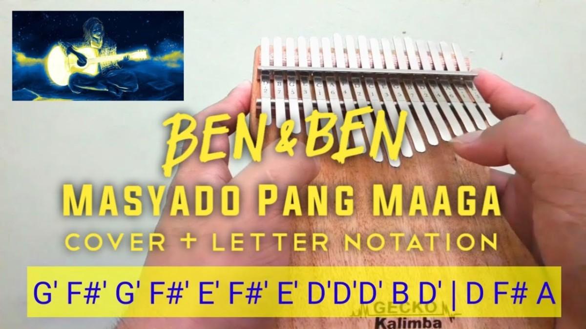 maxresdefault-29 Masyado Pang Maaga - Ben&Ben