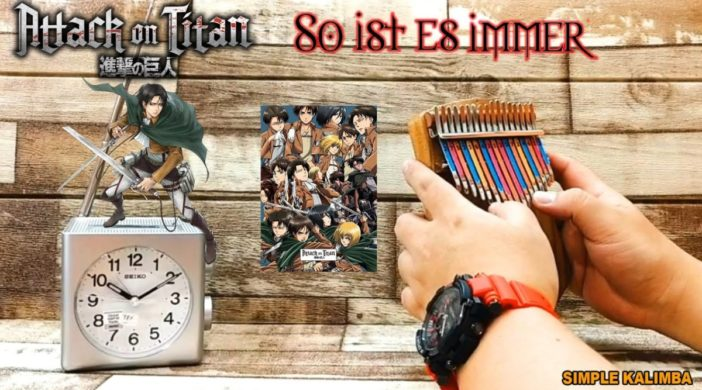 maxresdefault-36-702x390 So Ist Est Immer Ost Attack On Titan OST