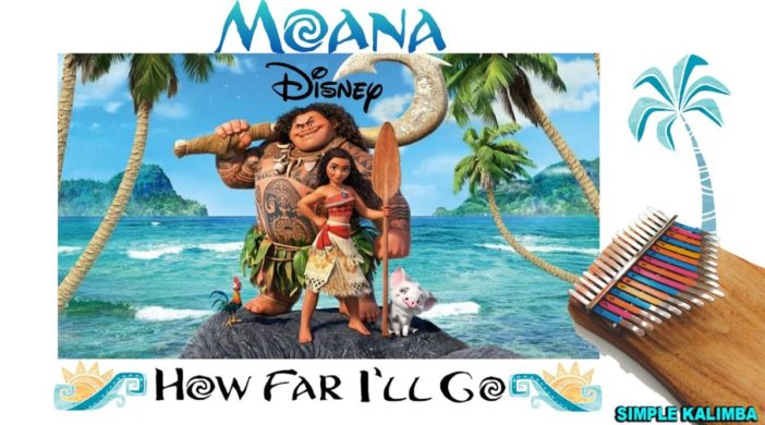 maxresdefault-58-702x390 How Far I'll Go - Auli'i Cravalho - Disney's Moana Ost