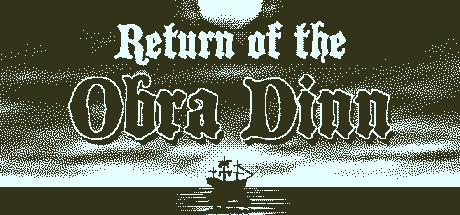 obra-dinn Return of The Obra Dinn - Soldiers of the Sea