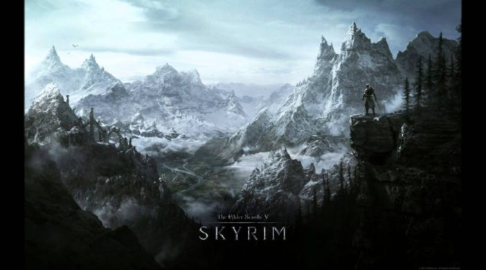 skyrim-702x390 Skyrim - Far Horizons