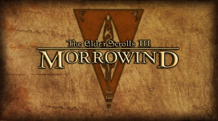 xtGRclLUBKk-yR7_MVt9Zk1XLP07Z5ngBUYQx77kAMQ-702x390 Morrowind theme
