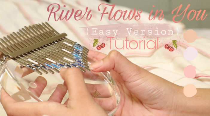 River Flows in You (Easy Version)