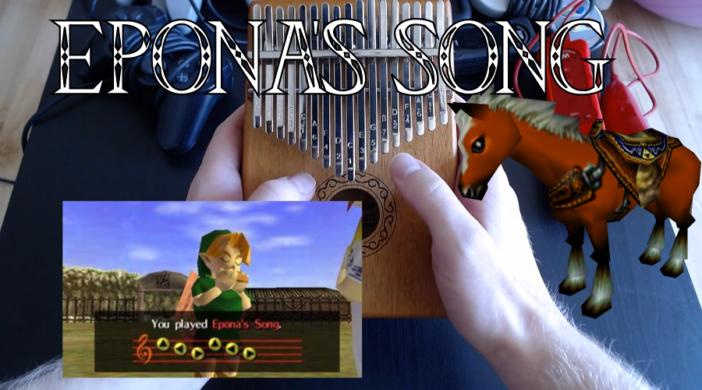 Epona's Song (Legend of Zelda)