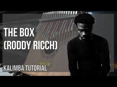 hqdefault-1-1 The Box - Roddy Ricch