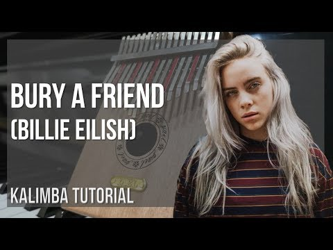 hqdefault-1 Bury a friend - Billie Eilish