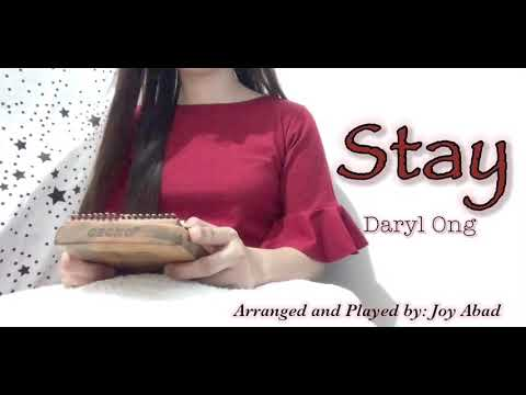 hqdefault-21 STAY - Daryl Ong