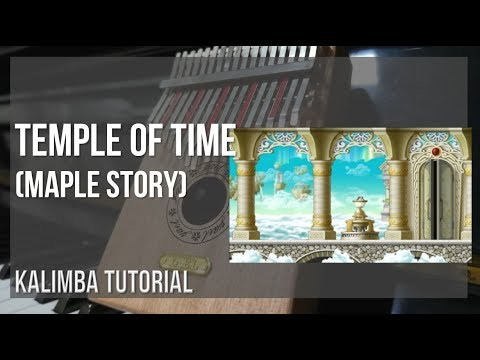 hqdefault-29-1 Temple of Time (Maple Story) - Studio EIM