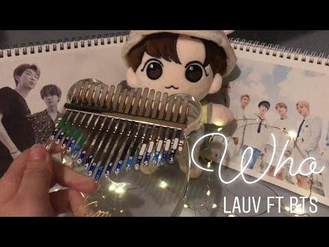 hqdefault-31 Lauv - Who (feat. BTS)