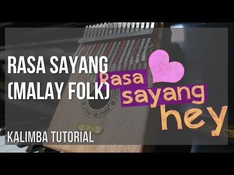 hqdefault-42 Rasa Sayang - Malay Folk