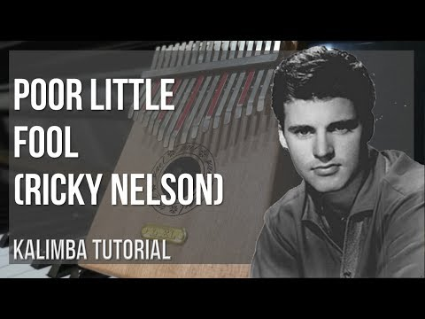 hqdefault-47 Poor Little Fool - Ricky Nelson