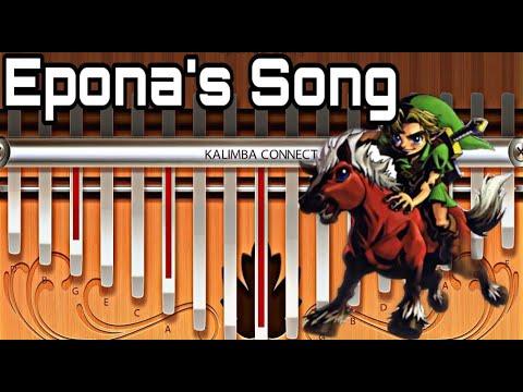 Epona's Song - The Legend of Zelda
