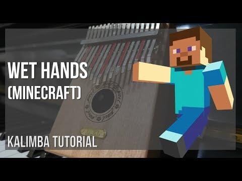 hqdefault-66 Wet Hands (Minecraft) - C418