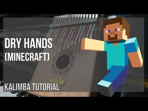 hqdefault-67 Dry Hands (Minecraft) - C418