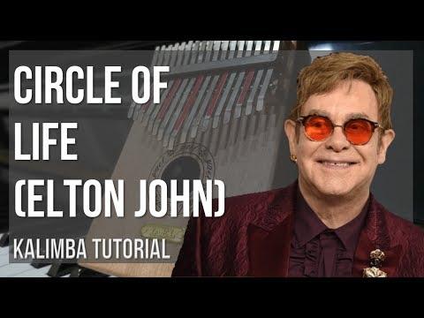hqdefault-68 Circle of Life - Elton John