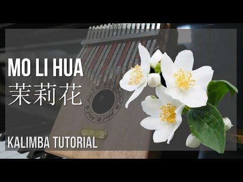 hqdefault-78 Mo Li Hua - Chinese Folk