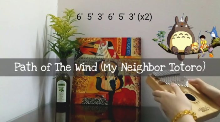 maxresdefault-2020-04-05T114500.546-702x390 Path of The Wind - My Neighbor Totoro OST