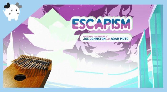 maxresdefault-2020-04-20T202928.951-702x390 Steven Universe - Escapism