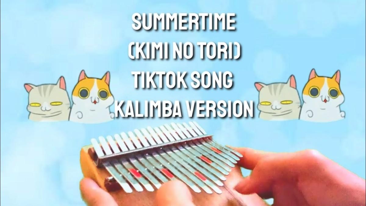 maxresdefault-2020-04-23T003012.867 Kimi no Tori (Summertime) - Cinnamons