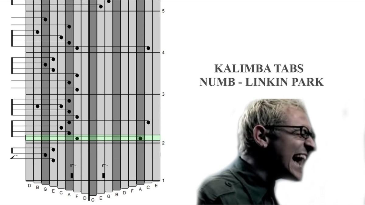 maxresdefault-25 Numb - Linkin Park