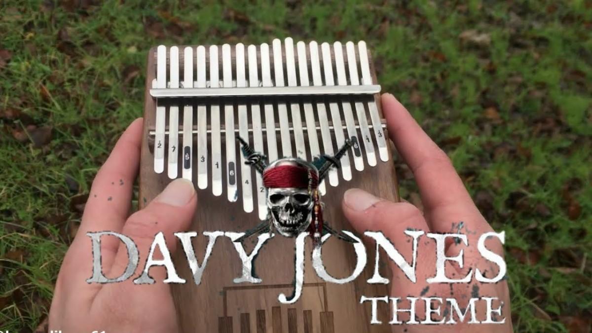 maxresdefault-68-1 Davy Jones Theme - Pirates of the Caribbean
