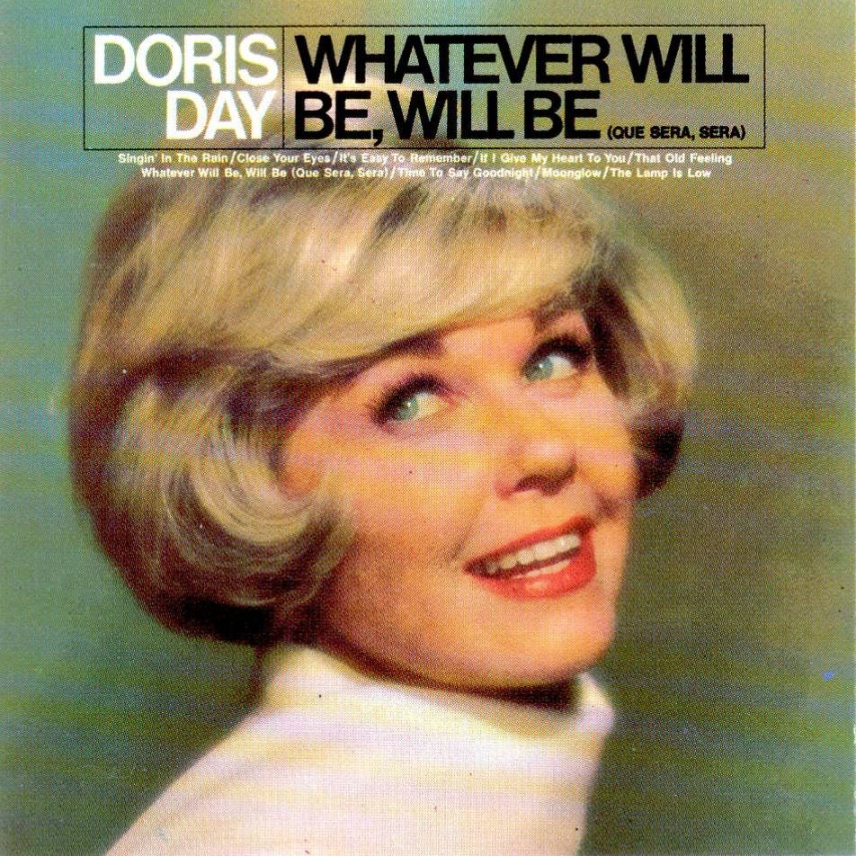 Que Sera, Sera – Doris Day (Easy)