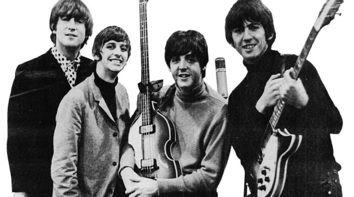 In My Life - The Beatles (Easy)