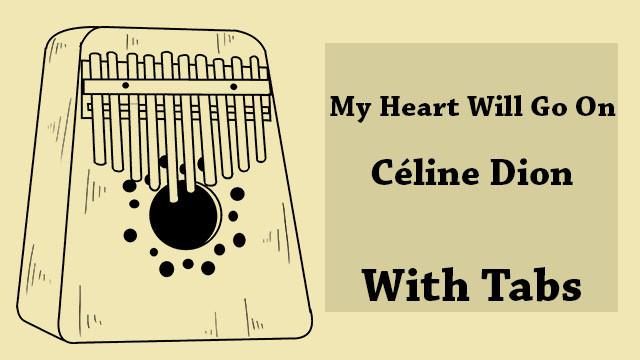 celine2 My Heart Will Go On (Céline Dion)