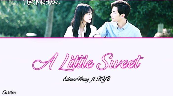 d757c8d0e87f0e75546533eb7564382a-702x390 Silence Wang ft. BY2 - A Little Sweet