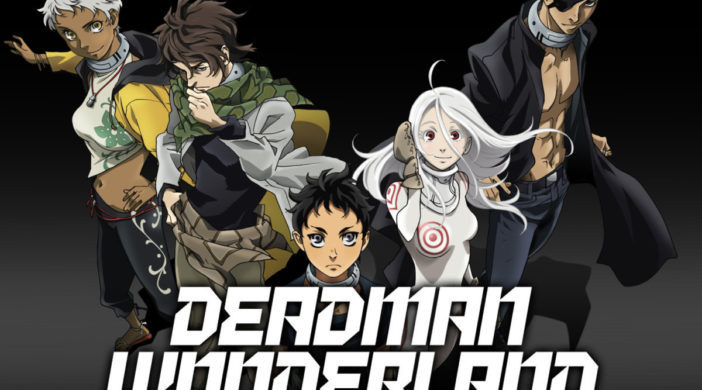deadman01-702x390 Deadman Wonderland - Shiro's Woodpecker Lullaby (Easy)