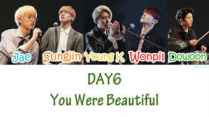 download-2020-05-16T163506.802 DAY6 - You Were Beautiful
