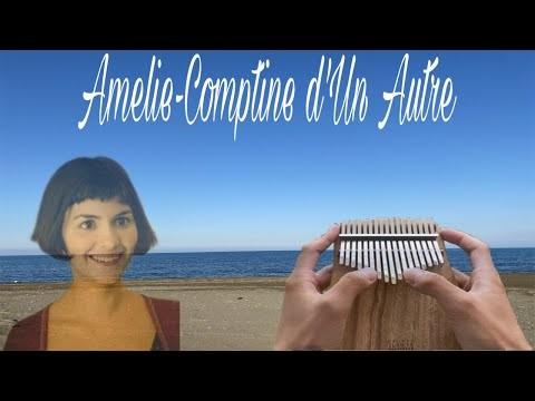 hqdefault-2020-05-23T151502.015 Amelie - Comptine d'Un Autre Ete