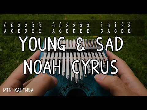 Young And Sad - Noah Cyrus