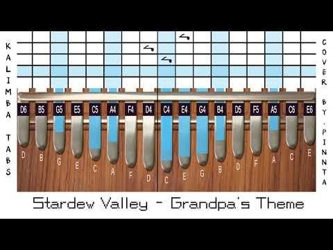 hqdefault-2020-05-30T130340.082 Stardew Valley - Grandpa's Theme