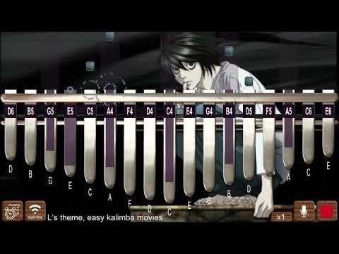 hqdefault-2020-05-30T164827.827 Death Note - L's Theme